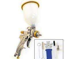 Paasche Lxg-20 Hvlp Gravity Feed Spray Gun with 2.0 mm Head