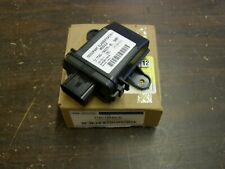 NOS OEM Ford 2007 2008 2009 Edge + Lincoln MKX Electronic Module
