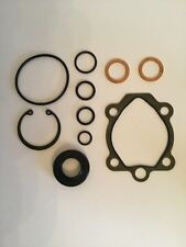 Power Steering Pump Seal Kit-10 Pieces-Fits: Mazda 626, 929, MX-3, MX-6, RX-7