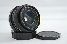 OLYMPUS OM CAMERA MOUNT 28MM F2.8 PROMASTER SPECTRUM 7 WIDE ANGLE LENS