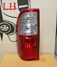 REAR BACK LIGHT LAMP LH LEFT N/S LENS FOR FORD RANGER THUNDER 2003 - 2005 2004