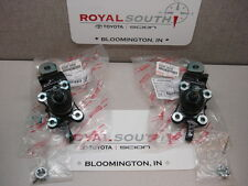 Toyota 00-02 Tundra Sequoia Lower Ball Joints Kit Set Genuine OEM OE