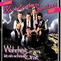 KASTELRUTHER SPATZEN - WAHRHEIT IST EIN SCHMALER GRAT  CD NEU !!! VERSIEGELT !!!