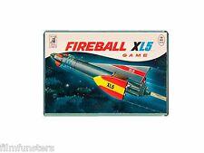 NOSTALGIA  TV21 COMIC FIREBALL XL5 GAME ADVERT - JUMBO FRIDGE MAGNET