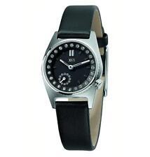 Elegante Armbanduhren mit Mineralglas-Funktion für Damen