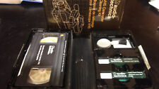 AUDIO TECHNICA VHS CAMCODER CLEANING KIT X-05