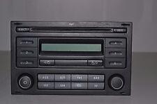 #013 VOLKSWAGEN VW POLO 9N 2007 RADIO STEREO HEAD UNIT CD PLAYER 6Q0035152E
