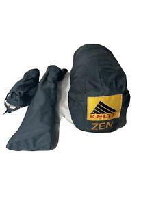 kelty zen tent 2 person vintage discontinued