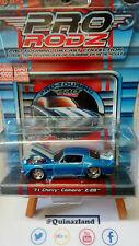 Maisto Pro Rodz '71 Chevy Camaro Z28  (9951)