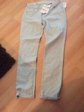 Gap Stonewashed Trousers Size 25 R