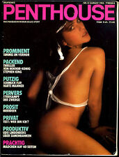 Penthouse-1985- Nr.8 - Stephan King--Bierideen --