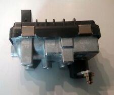 Hella Garrett carga regulador de presión presión de plato g-001