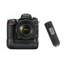 Meike DR750 MB-D16 Wireless Battery Grip w' Remote Control f EN-EL15 Nikon D750