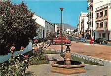 BG11965  car volkswagen beetle voiture costa del sol fuengirola   spain