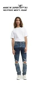 Levis 511 Made In Japan $348
