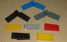 LEGO - HINGE PLATES. 3149c01, 3597, 3315, 3640c01, 3639. Choose Parts B21