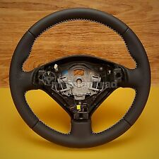 307-1 Neu Beziehen Ihres Lenkrades  Peugeot 307