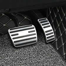 Car pedal cover pad non slip For Porsche Macan