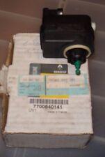 Genuine Renault Headlight adjustment motor 7700840141