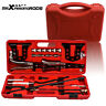 Cylinder Head Service Set Valve Spring Compressor Removal Installer Kit For Audi