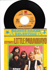 George Baker Selection  - ( fly away ) Little Paraquayo