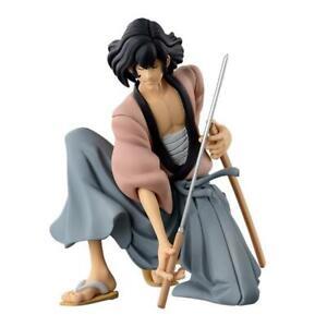 LUPIN III - Creator x Creator Goemon Ishikawa Pvc Figure Banpresto