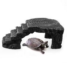 Reptile Turtle Basking Platform Ramp Amphibian Terrapin Lizard Reptile Supplies