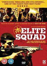The Elite Squad (Tropa De Elite) [DVD][Region 2]