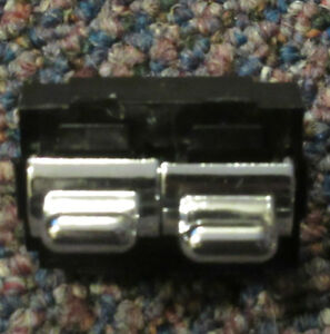 49217 NEW NOS Dorman / Help Power Window Switch - Corsica / Beretta 1990-1987