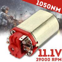 11.1V Motor High Speed Torque For JINMING Gel Ball Blaster Toy Gun