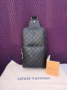 Louis Vuitton Sling Bag Avenue N41720