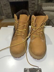kids Toddlers Timberland Boots size 11