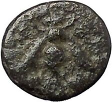 Ephesus (Ephesos) in Ionia 280BC Ancient Greek Coin BEE Turreted female   i47739