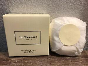 Jo Malone London English Pear & Freesia Bath Soap Bar 6.3oz./ 180g New With Box