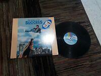 The Secret Of My Success Soundtrack 1987 MCA-6205 vinyl LP RECORD