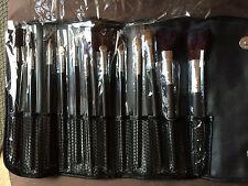 New 12 pcs Cosmetic Makeup Brush Kit