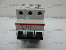 ABB S203-B16 CIRCUIT BREAKER * NEW NO BOX *
