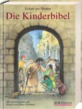 Die Kinderbibel - Sonderausgabe von Eckart Zur Nieden (2016, Gebundene Ausgabe)