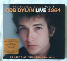 BOB DYLAN - LIVE 1964 - THE BOOTLEG SERIES VOL 6 - 2x CD, 512358 2