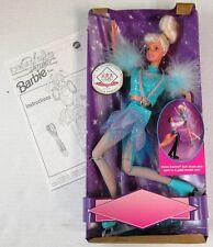 Olympic USA Ice Skater Barbie Doll [NO BOX]