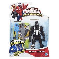 Hasbro Spiderman Web Slingers Pers. - Spiele-spielzeug