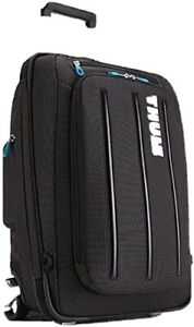 Thule Crossover 38L Rolling Carry-On Suitcase