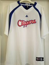LA Clippers Shooting Jersey