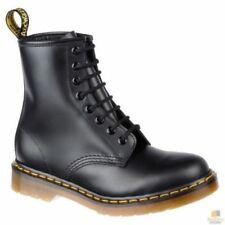 Dr. Martens Boots with Upper Leather Shoes for Men
