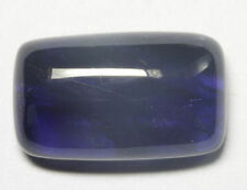 feiner     IOLITH - CAB. / IOLITE CABOCHON         tolle  Farbe     14,83 ct