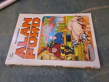 ALAN FORD n°267 SETTEMBRE 1991
