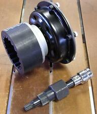 Klima Kompressor Kupplung mit Spezialwerkzeug VW T5 Phaeton Touareg 2.5 TDI NEU
