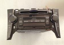 LEXUS LS460 LS600H MARK LEVINSON RADIO STEREO AUDIO CD DVD PLAYER CHANGER HYBRID