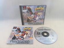 Sony Playstation 1 PS1 - Crash Bandicoot 3 Warped
