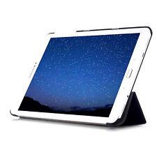 Tasche f. Samsung Galaxy Tab S2 SM T813 T819 Hülle Case Etui Cover Schwarz Stand